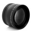 2X Telephoto Lens 37mm
